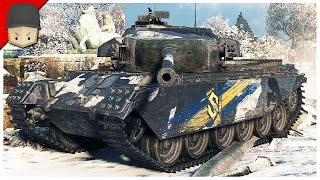 World of Tanks - KABOOM!