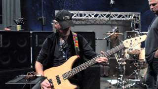 Roger Glover (Deep Purple) - interview