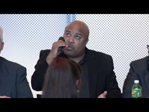 Bridging the Divide: Re-imagining Police-Community Relations Part 1A: Forum on Police Perspectives
