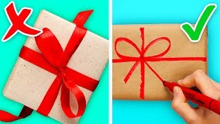 25 CHEAP YET BRILLIANT PRESENT IDEAS