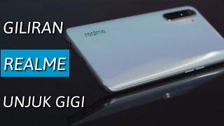 Sekarang, perusahaan mengumumkan ponsel Realme V5 5G sebagai perangkat seri-V pertamanya. ponsel mid.