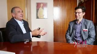 Dr Ferreri: 14/16 Effets secondaires des traitements anti-dépresseurs - Live Doctors