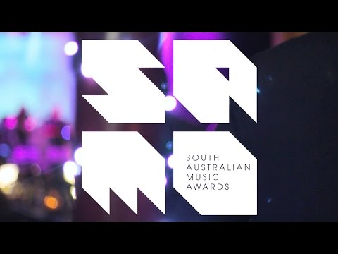 YEWTH | South Australian Music Awards 2016