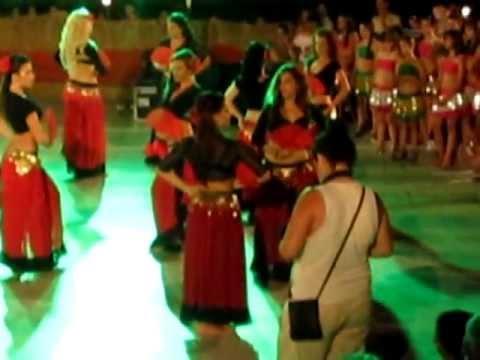 flamenco oriental -alabina yalla