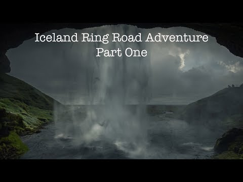 The Real Ring Road Tour of Iceland (Landscape photography in Iceland)