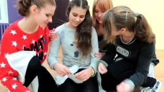 Эрика - Весь мир, джаз-фанк, хореография - Вашеци-Калмыковой Юлии