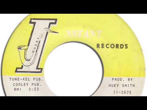 twowaypockaway PT I Huey (Piano) Smith