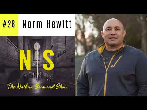 Norm Hewitt: The Power to Change a Generation