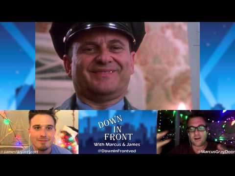 """Down in Front VOD - """"Home Alone""""Commentary"""
