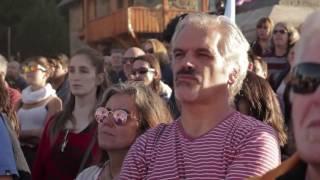 31/03/17 - Axel Kicillof en Bariloche (Parte 02)