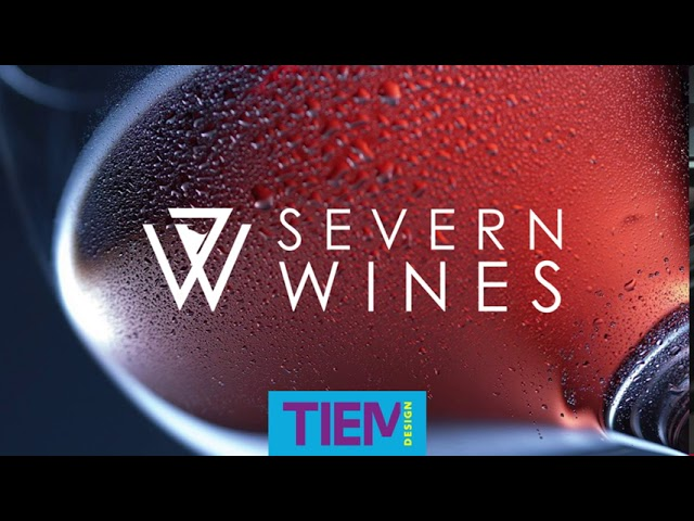 TIEM logo_Severn Wines_Before & after