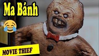 [TỔNG HỢP] 10 Quái Nhân Quái Dị Nhất Trong Phim Kinh Dị| Weird Villain In Horror Movie.