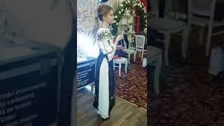 Denisa Mirisan - Cine zice ca nu bea Live