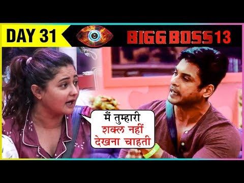 Siddharth Shukla HEATED Argument WIth Devoleena & Rashami Over #MeToo | Bigg Boss 13 Episode Update