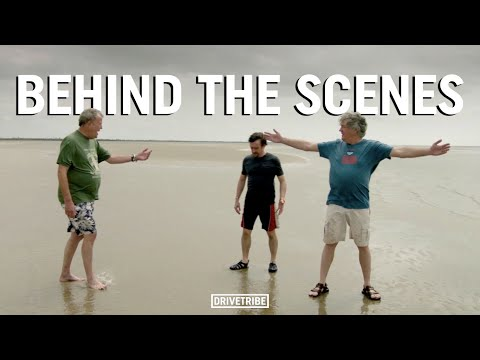 5 things you weren't allowed to see in The Grand Tour Mozambique special