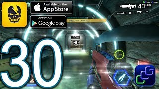 SHADOWGUN Legends Android iOS Walkthrough - Part 30 - Side Mission: The Guinea Pig