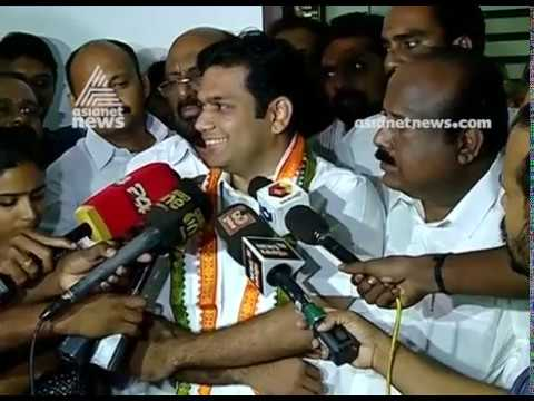 Lok sabha election ; Hibi Eden hope for a great win in Ernakulam Constituency