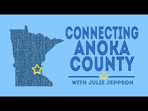 Connecting Anoka County - Independence for All