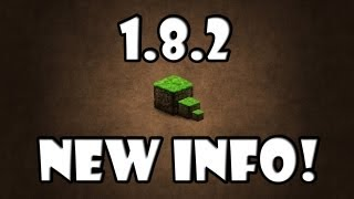 Minecraft Xbox 360 1.8.2 New Info! Release Date Early October