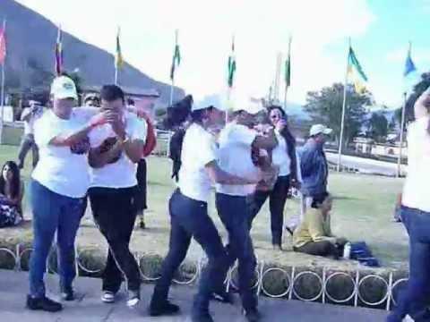 Rueda de Casino Mitad del Mundo Quito - Ecuador