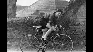 Veteran-Cycle Club video archive - John Emery interview (Part 1)