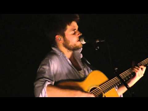 """Mumford and Sons """"For Those Below"""" in Camden, NJ February 16, 2013"""