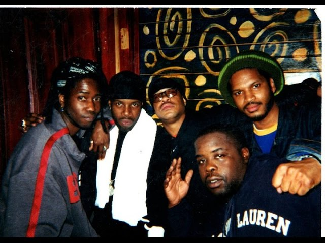 Recordingloft presents Dilla Month tribute