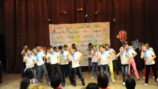 Классный танец детей 4Б класса гимназии№6  на выпускном начальной школы(, 2013-05-20T17:26:11.000Z)