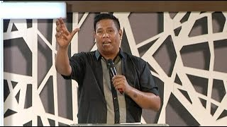 Life Principles of St. Paul | Ptr.  Stanley Flores