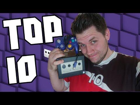 Meine Top 15 Gamecube Spiele - gutelaunetyp