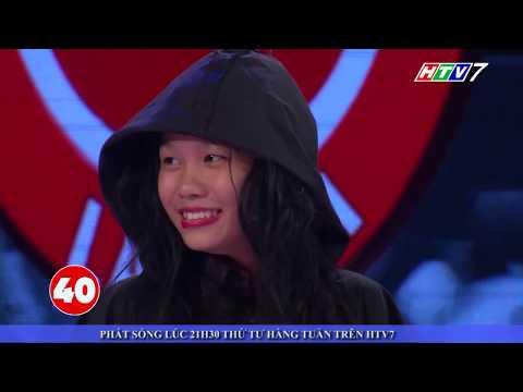 CƯỜI LÀ THUA - TẬP 04 (29/10/2014) - Hiếu Hiền, Lê Hoàng &Trường Giang, Tiến Luật