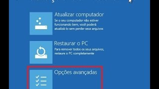 Reparação Automática - Windows 8.1, 10, 7 - Resolver - Solução - Arquivo Corrompido?!?!