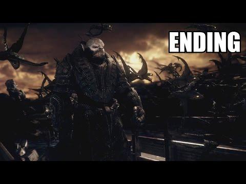 Gears Of War Ultimate Edition ENDING - General Raam Boss Fight - Xbox One Walkthrough Part 14