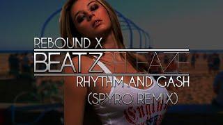 [BR015] Rebound X - Rhythm & Gash (Spyro Remix) [FREE DOWNLOAD]