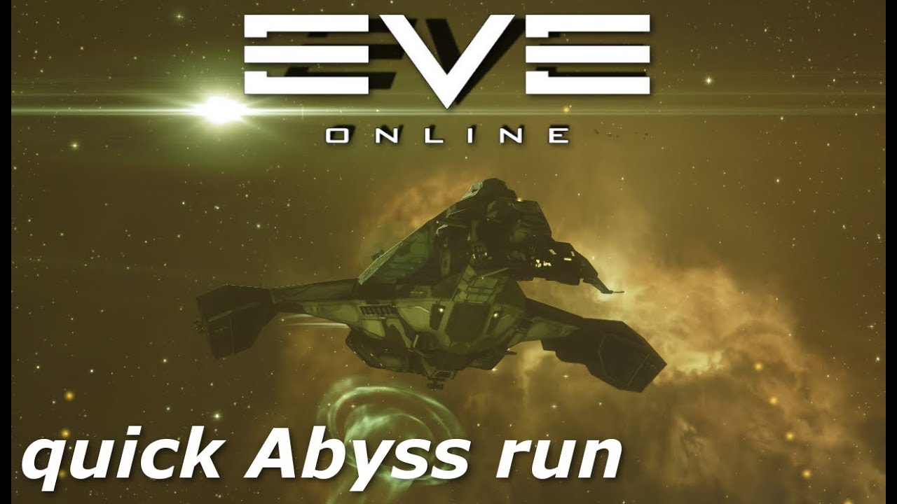 EVE Online - Full loot from Abyss?