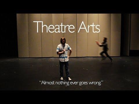 Theatre Arts, Part One: Pilot