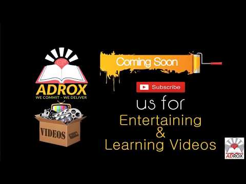 Baixar ADROX Learning - Download ADROX Learning | DL Músicas
