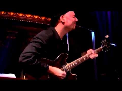 Drew Zingg w/ Boz Scaggs -