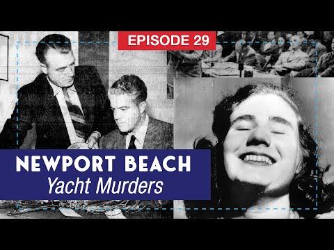 True Crime Story: Newport Beach Yacht Murders