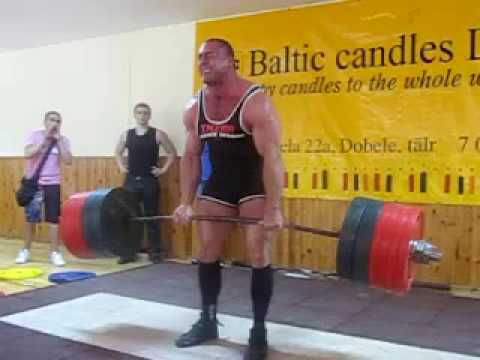Kirill Sarychev Who Holds The Heaviest Raw Bench Press Of All Time And The  President Of The World Raw Powerlifting Federation Was The First To Post  About ...