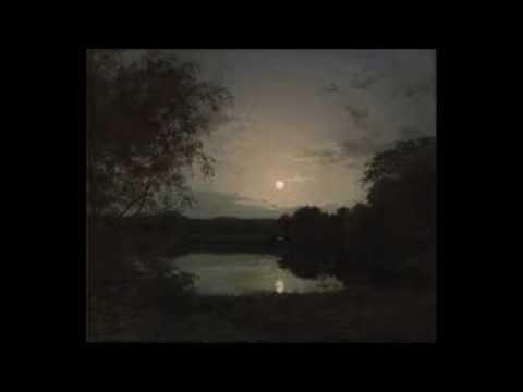 """""""Natten er så stille""""  Aksel Schiötz med Herman D Koppel på klaver 1940"""