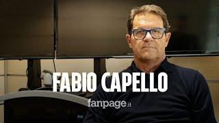 Capello: