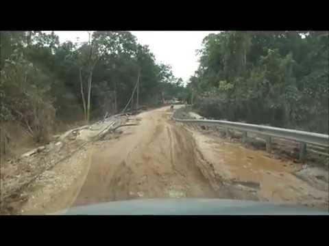 Misi bantuan banjir kuala krai (2 Jan 2015)