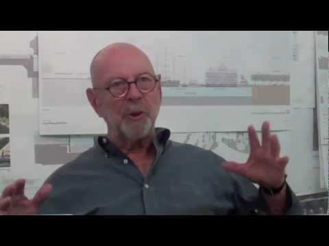 2012 ULI JC Nichols Prize Laureate Peter Walker Discusses His Approach To Designing Urban Open Space