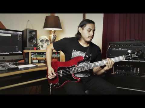 The Maryland Bassist - Walt Umana - Episode 3