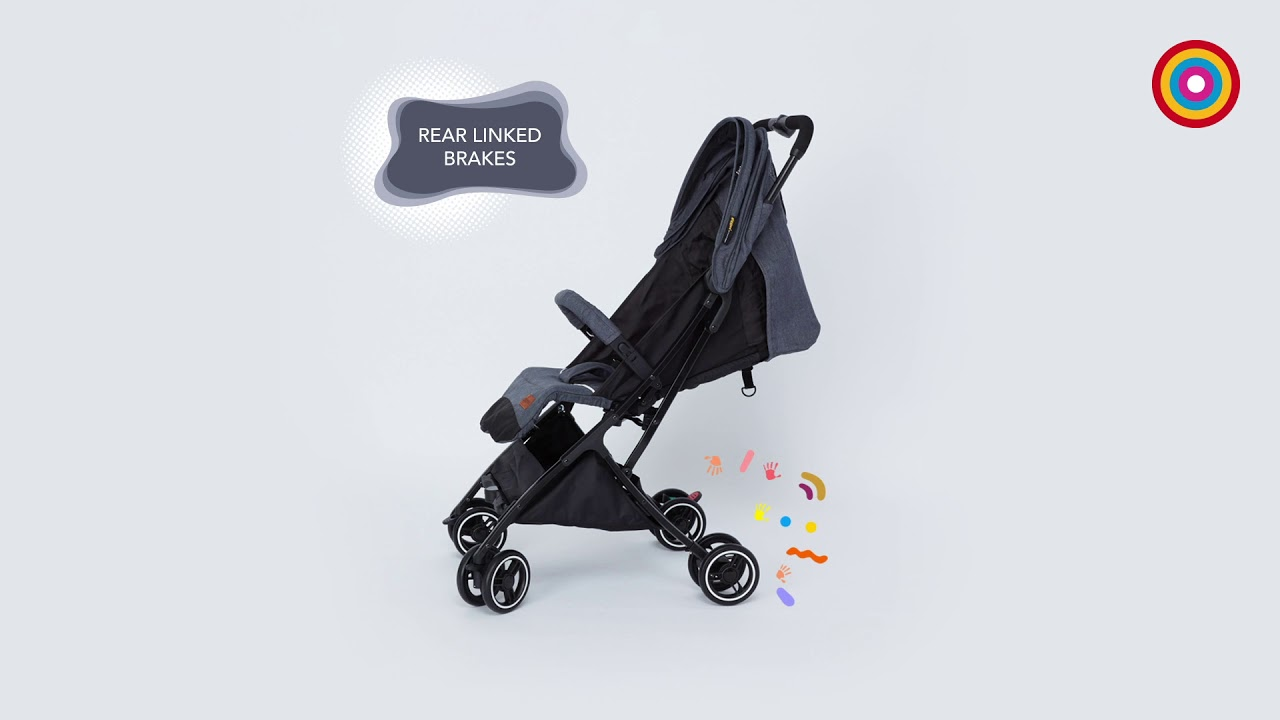 Baby Buggy Mercedes Giggles Baby Stroller