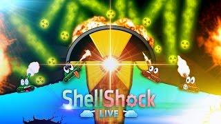 Ist DAS die STÄRKSTE WAFFE?! (ShellShock Live) - mit Mexify, Furdis & Bador!