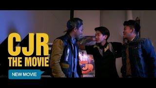 CJR The Movie - Iqbal datang di detik-detik terakhir