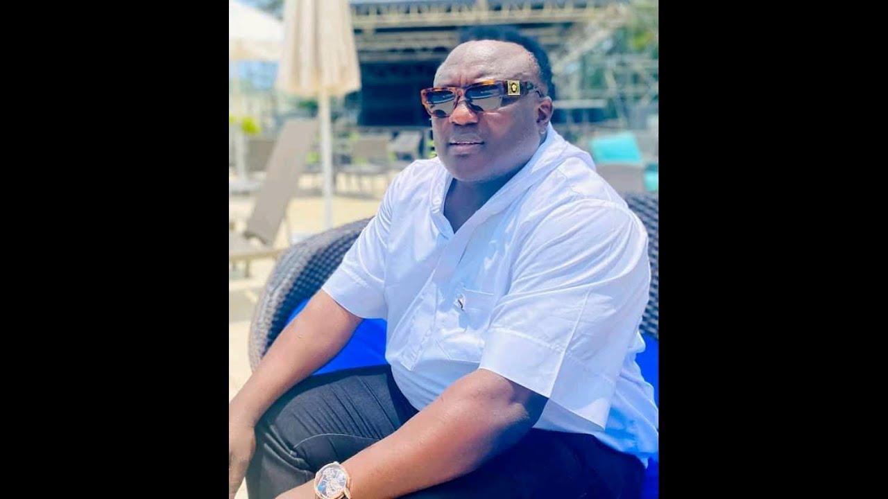 Download King Dr. Saheed Osupa for Akoi Jelili.