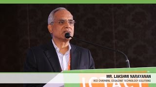 Lakshmi Narayanan | Vice Chairman | Cognizant Technology Solutions | ICTACT Convergence
